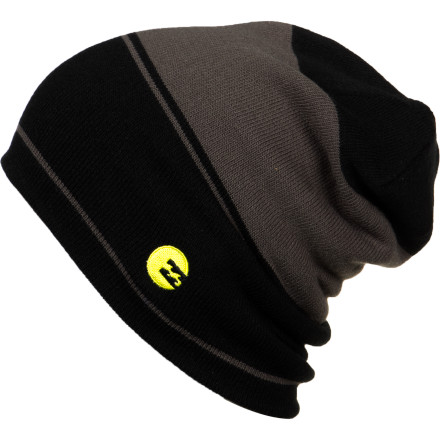 Surf Billabong Invert Beanie - $21.21