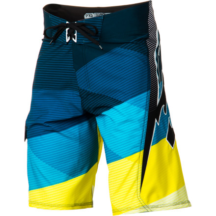 Surf Overcome the odds and do it with the sweet style and technical attributes found in the Billabong Conquer Board Short. Made to perform, the Conquer features Zero Gravity material with a generous 13% stretch so you can stay comfortable in the water for longer and an H2 Repel coating which quickly sheds the water away as soon as you get out. - $55.21
