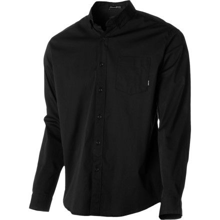 Surf Billabong All Day Shirt - Long-Sleeve - Men's - $43.96