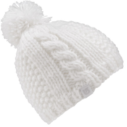 Snowboard The Burton Katie Joe Beanie redefines winter style. - $12.57
