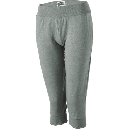 Snowboard Hit the gym or kick back with some Rocky Road and a guilty pleasure rom-comit's all good with the Burton Women's Active Lounge Pant. - $26.97