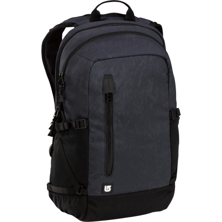 Camp and Hike The Burton Profanity 21L Backpack is so awesome, it'll make you say naughty words like [DESCRIPTION CENSORED], or possibly even [CENSORED AGAIN, FOR THE KIDS]. - $44.94