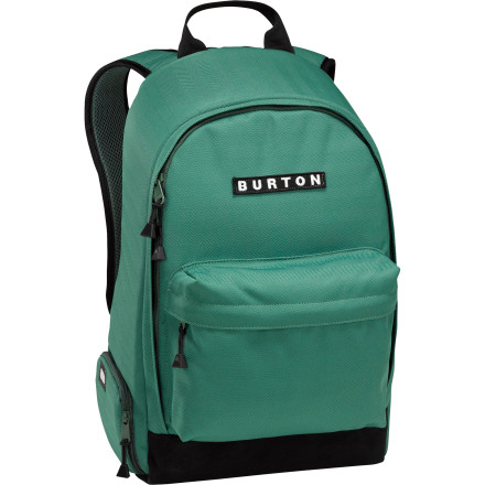 Snowboard With the Burton Mr. Beer Cooler 25L Backpack, you can get sloshed on the slopes like never before. To the untrained eye, the Mr. Beer Cooler looks like a discreet school bag, but to you and your sud-sipping sidekicks, it is a gateway to getting numb and dumb anywhere your legs can carry you. - $56.18