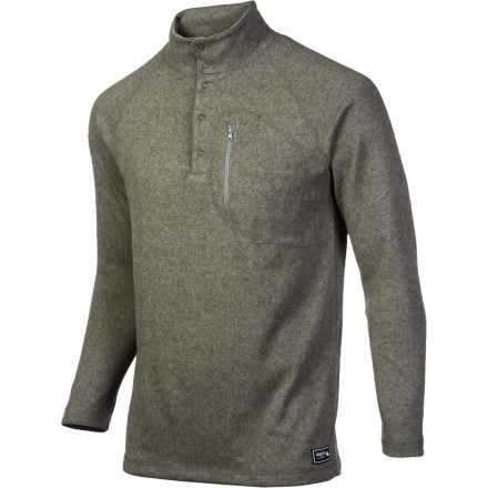 Snowboard The stretchy, high-performance Burton Select Shirt was designed with a casual look that will be right at home at the pub after riding. Burton also gave the Select an odor-fighting anti-microbial finish that ensures the bouncer won't turn you away at the door. - $56.18