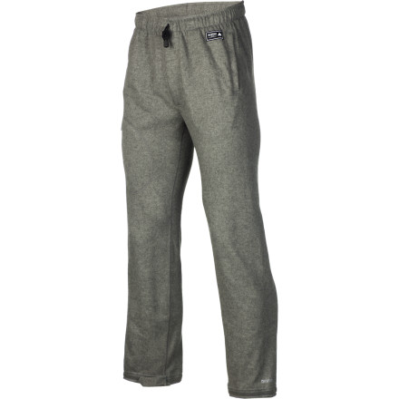 Snowboard The Burton Select Pant can not only increase your warmth on the hill, it features a street-friendly style and Burton's relaxed Sig fit so you don't look like a weirdy when you stop in at the store after a day on the hill. - $74.90
