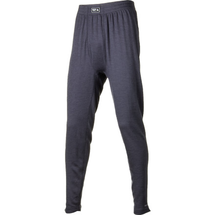 Snowboard Why accept anything but the best The Burton Men's Wool Pant harnesses the natural warmth, temperature-regulating and odor-fighting properties of wool for a heavyweight base layer that will quickly become your new cold-day favorite. - $38.21