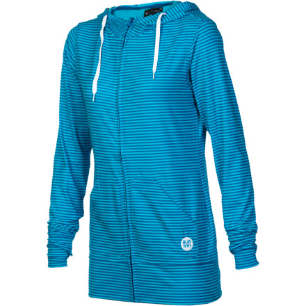 Snowboard The fashion-forward Burton Womens Player Hoody is most at home on the mountain. Breathable DryRide Ultrawick fabric transfers moisture away from your skin, and when you hit the lodge, the antimicrobial finish stops you from stinkin up the joint. - $52.46