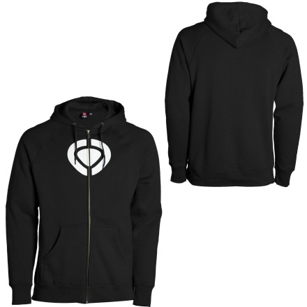 Work School Nah man, put on the C1RCA Men's Icon Hooded Sweatshirt on the way to the skatepark. But first, stop at the liquor store, the fireworks stand, and...oh yeah, grab some ice cream sandwiches too. - $37.77