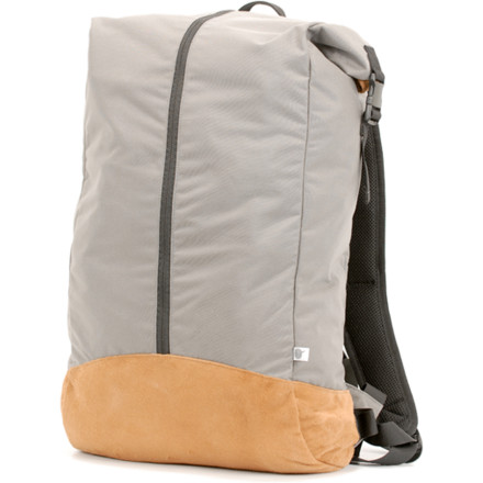 Camp and Hike No gimmicks, bells and whistles, or superfluous gadgetry. The CandyGrind Life Backpack simply hauls what you need for a day of work, school, or exploring your surroundings. - $52.47
