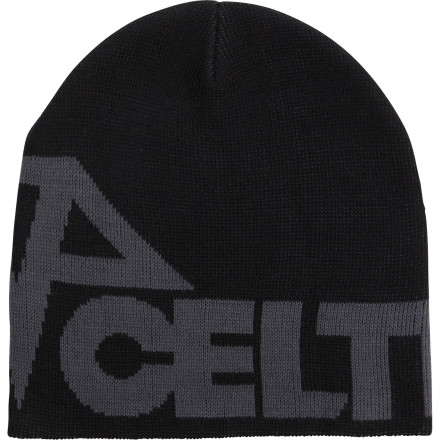 Don't even think about smoking the Celtek Locked Up Beanie. Didn't you pay attention in health class - $5.58