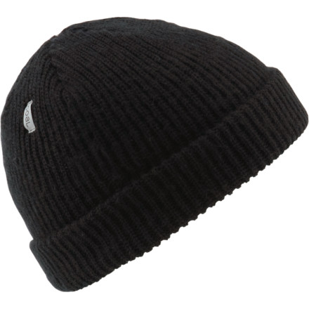 Thanks to a shallow-style cut, the Coal Coyle Beanie sits snuggly on your head so you dont have to get anxious over the fit. Want a watch-cap look you can rock anywhere This classic, distressed-style beanie has more than enough room for you to roll the cuff and let your ears free. - $24.95