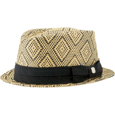 Every revolution has to start somewhere, and how better than with a flaming hat This being the case, don your Coal Considered Landon Plaid Fedora, grab your friend's hat, and light it on fire. You didn't think we'd have you waste all this style on a silly revolution, did you - $22.48