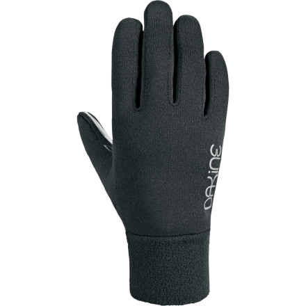 Surf Wear the DAKINE Women's Storm Glove as your only hand protection on warm spring days in the terrain park, or use it as a liner to make your cold-weather gloves even warmer. The Storm has the versatility to be your everyday riding glove. - $11.97