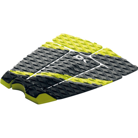 Surf Apply the DAKINE Shredder Traction Pad to your board and gain supreme traction and comfort in any temp of water. - $24.47