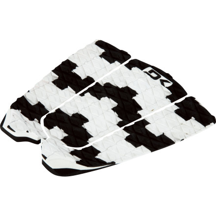 Surf The DAKINE Arcade Traction Pad uses the revolutionary Posi-Traction compound for reliable grip and comfort in any water temperature. - $27.96