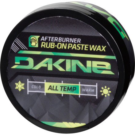 Surf DAKINE Afterburner Paste Wax - 2oz - $8.96