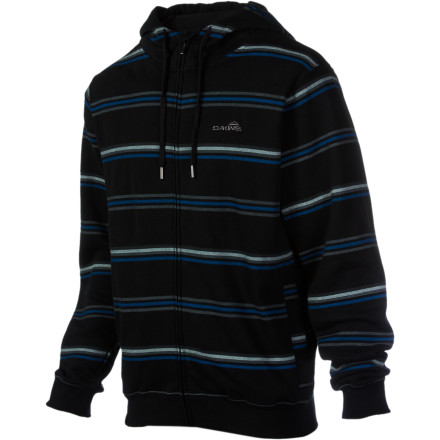 Surf DAKINE Grinder Full-Zip Hoodie - Men's - $35.72