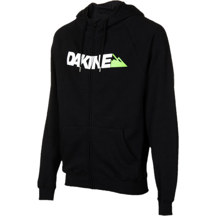 Surf DAKINE Shifter Full-Zip Hoodie - Men's - $32.97