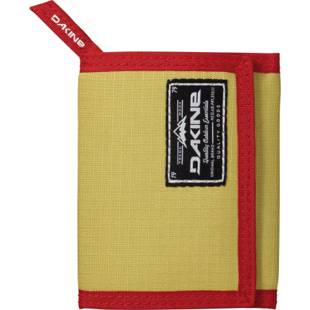 Entertainment DAKINE Pinnacle Tri-Fold Wallet - $8.97