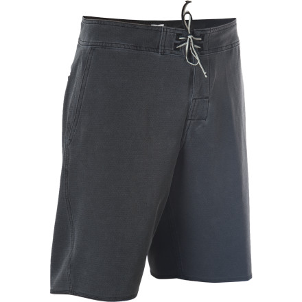 Surf Even though you're not at the beach, you can't help but put on the DC Men's Tiempo Hybrid Short. Its relaxed fit and easy surf-style tie go with your mood. Plus, you could be into some pool-crashing or hot-tubbin' later. - $28.80