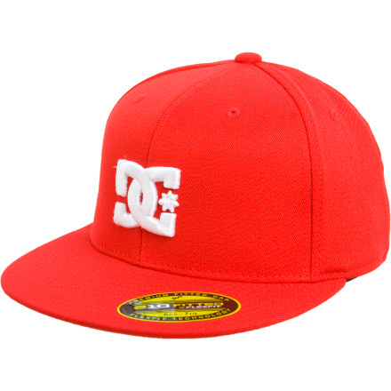 Your hair looks dumb. Please put the DC Basebro Hat on. - $14.00