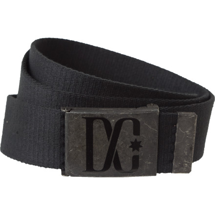 The classing scout belt never goes out of style. The DC Women's Russa Belt just looks a little better than most of them out there. - $12.60