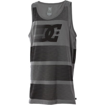 Surf DC Zoom Tank Top - Boys' - $6.00