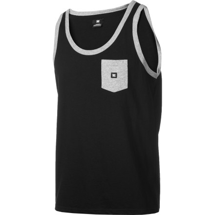 Surf DC Contra Tank Top - Men's - $17.55