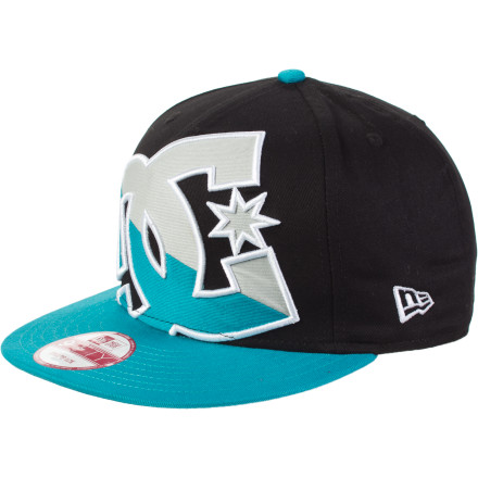 DC Solid Hat - $15.40