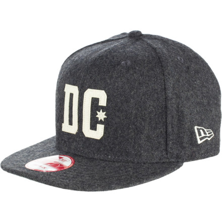 DC Collegiate New Era 9Fifty Hat - $16.23