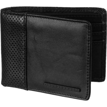 Entertainment DC Jeronimo Wallet - Men's - $23.10