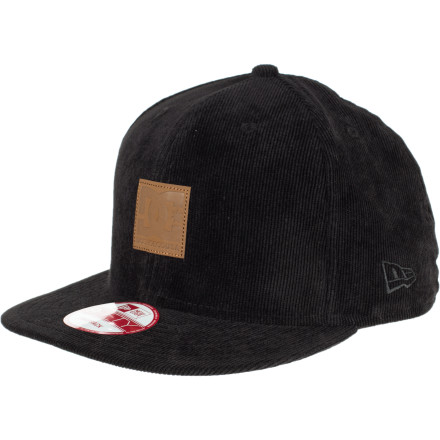 DC Corduron New Era 9Fifty Snapback Hat - $16.23