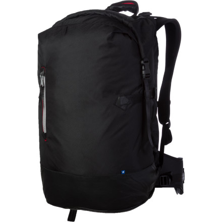Camp and Hike The DC Borneo Backpack mixes outdoor style with street-savvy function. Load this pack with your laptop, school books, and enough grub to get you through class and head for campus fully prepped for another day in academia. - $105.57