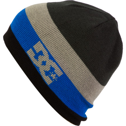 DC Anthony Reversible Beanie - Kids' - $12.00