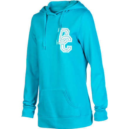 DC Bachelorette Pullover Hoodie - Women's - $37.50