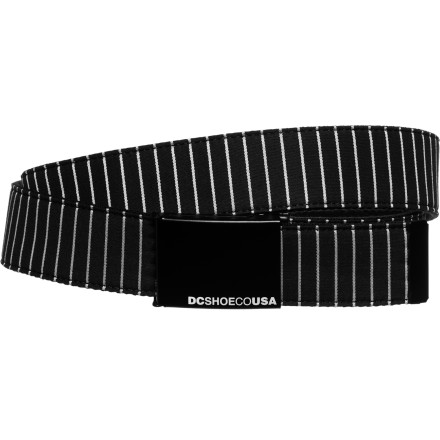 DC Chinook LE Belt - Men's - $11.70