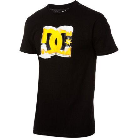 DC Beer Star T-Shirt - Short-Sleeve - Men's - $11.00