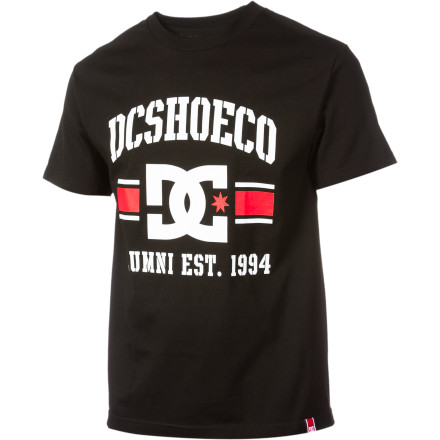 DC Rob Dyrdek Alumni T-Shirt - Short-Sleeve - Men's - $16.80