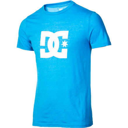 DC Star Triblend T-Shirt - Short-Sleeve - Men's - $18.20