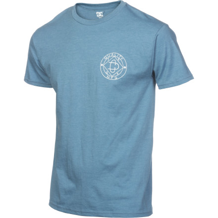 DC Yakka T-Shirt - Short-Sleeve - Men's - $14.40