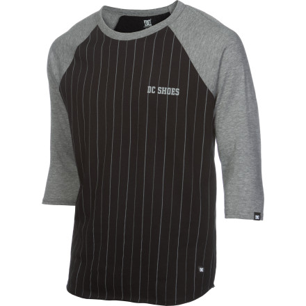 DC Bathlete Raglan Shirt 3/4-Sleeve - Men's - $21.00