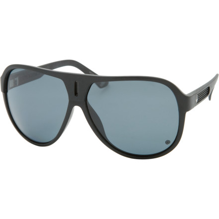 Entertainment Experience is more important than prestige. So let everyone know, you know, what youre doing by wearing the Dragon Polarized Experience Sunglasses. But if you dont know what the hell youre doing, ask for some help. Somebody could get hurt. But at least youll look kind while that horrible accident is happening. - $139.95