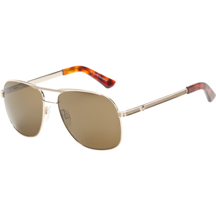 Entertainment Recession-proof your face with the Dragon Roosevelt Sunglasses. - $119.95