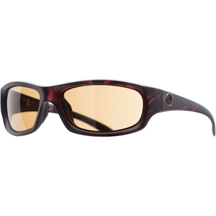 Entertainment The Dragon Chrome 2 Sunglasses bring sweet relief to your eyes and straightforward style to your swagger. These medium-sized shades block blaring light and keep you looking good. - $38.97