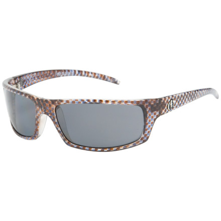 Entertainment When something doesnt work, you call a technician. When your eyes are tired, sun-beaten, or otherwise busted, let the Electric Technician Polarized Sunglasses take care of your peepers. - $199.95