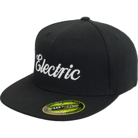 We all hated learning cursive in grade school, but thankfully the past is behind us now. The Electric Cursive Hat has a much shorter learner curve. Actually there is no learning curve, it's a hat ... just put it on and be happy. - $19.46