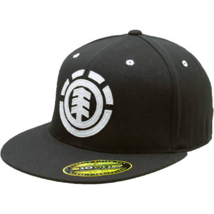 Skateboard If you dont have a favorite baseball team, Element has you covered with the Carter Hat. Now you can actually stop pretending you care about baseball. - $15.27