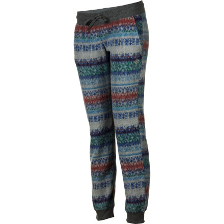 Skateboard Whether it's business or pleasure, look good and be confident in the Element Geneva Women's Pant. - $28.89