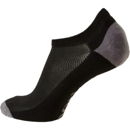 Skateboard Sure, you could wear the Emerica Mens Pure Ped Socks on your feet and enjoy their stretchy-soft embrace but that would be boring. Why not spice things up andA Well, actually, you should just wear them on your feet. - $8.96