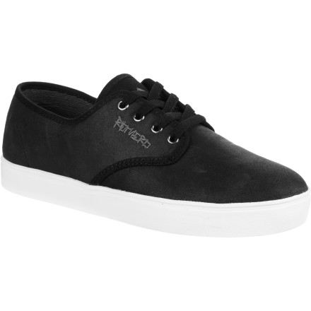 Skateboard OMG, it's the Emerica LOL Skate Shoe. GTFOLeo Romero's pro-model shoe. TTYL. - $55.21